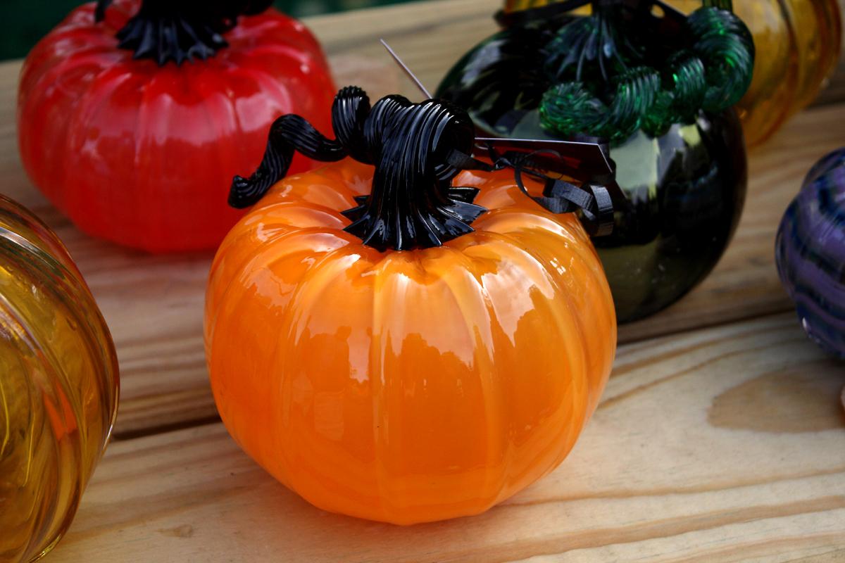 GlassPumpkinPatch