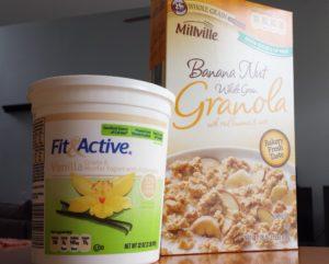 My Latest Obsession - Yogurt With Vanilla